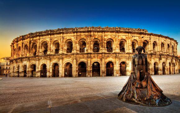 Escapade Provençale – Appart City 4*