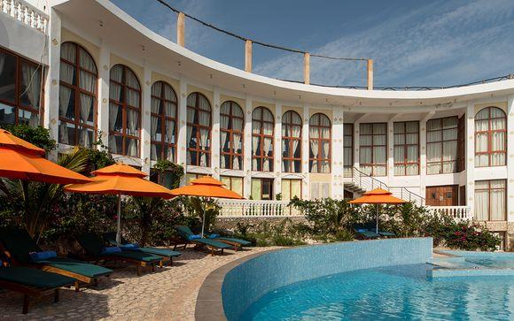 Poussez les portes du Moja Tuu The Luxury Villas & Nature Retreat