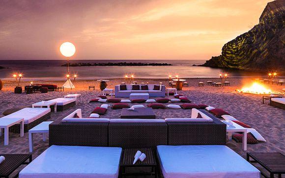 Hôtel Ritz Carlton Abama Golf & Spa Resort 5*