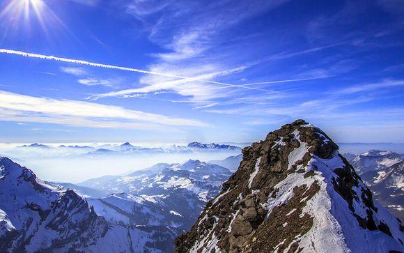 Ski et montagne en famille