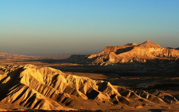 Rendez-vous... en Israël