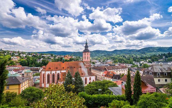 Rendez-vous... à Baden-Baden