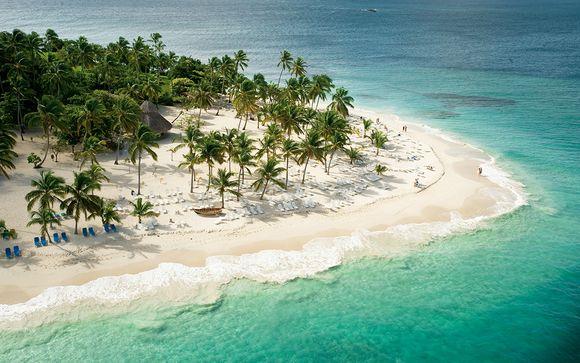 Hôtel Luxury Bahia Principe Samana 5* - Adult Only