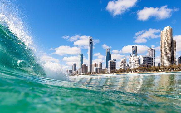 Rencontres à Brisbane Australie