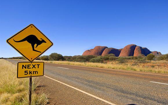Rendez-vous... en Australie