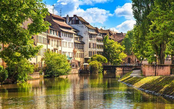 Rendez-vous... en Alsace