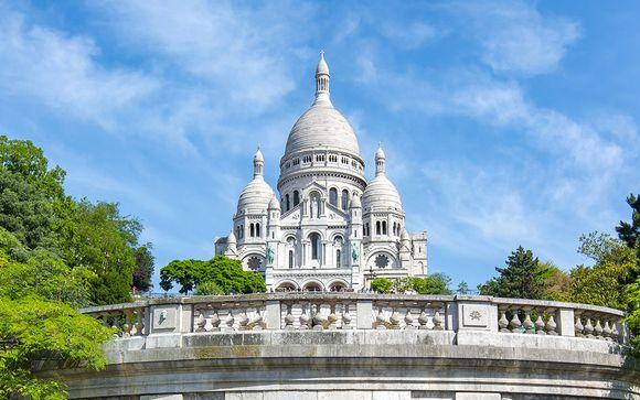 Rendez-vous... à Paris et Rome