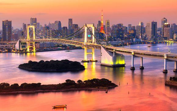 Zoom sur le programme de votre séjour au Japon