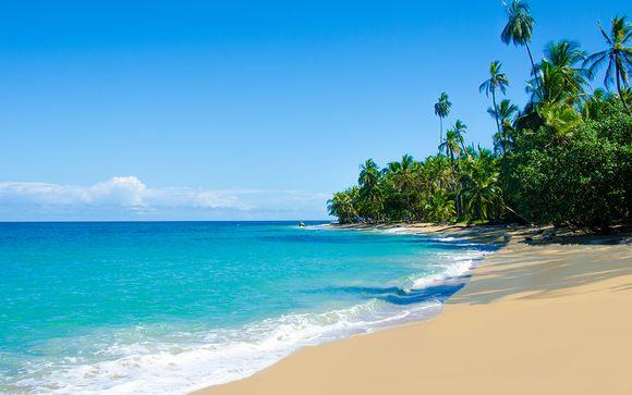 Autotour Incontournables du Costa Rica Côte Caraïbes 7 ou 10 nuits