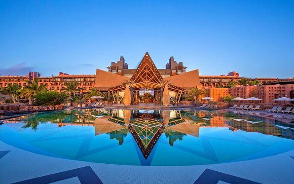 Hôtel Lopesan Baobab 5*