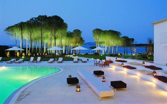 Profitez des derniers instants d'été et partez 3 jours en Sardaigne !