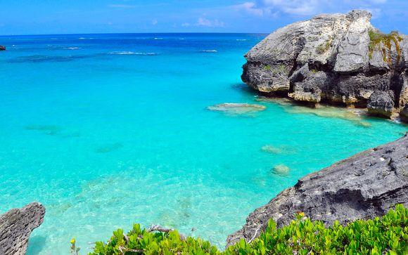 Rendez-vous... aux Bermudes