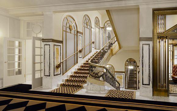 Hôtel Bristol 5*