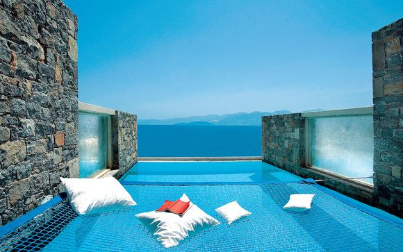 Hôtel Elounda Peninsula All Suite 5*