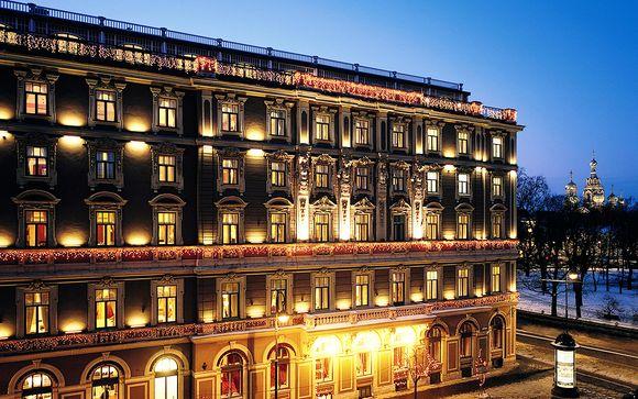 Belmond Grand Hotel Europe 5*