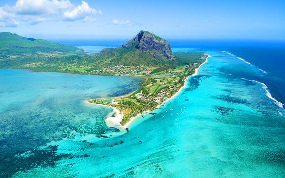 The Residence Mauritius 5* by Nosylis Collection
