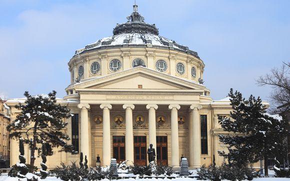 Rendez-vous à... Bucarest