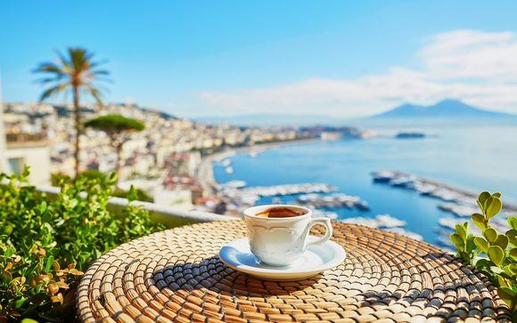 Tour Naples City Escapes