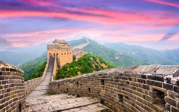 Rendez-vous... en Chine et au Vietnam