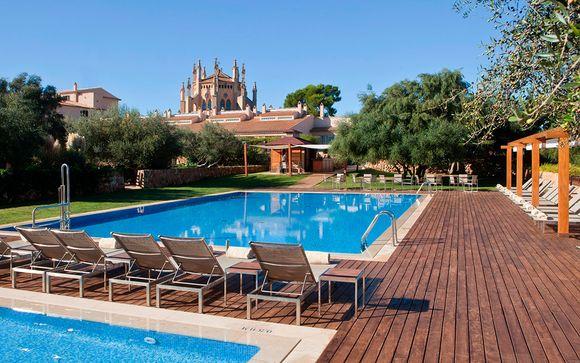 Hôtel Hilton Sa Torre Mallorca 5*