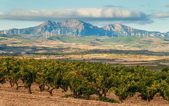 Rendez-vous... dans La Rioja