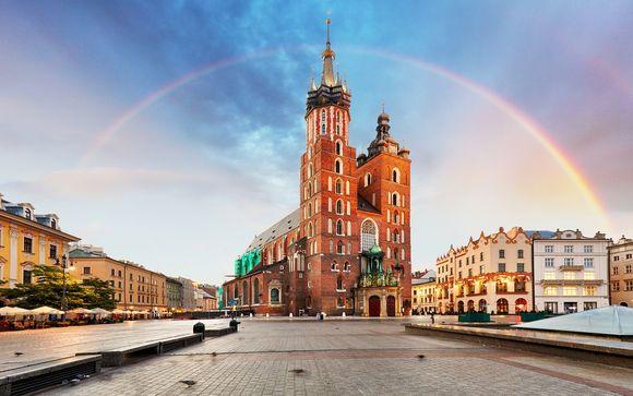 Rendez-vous en Pologne
