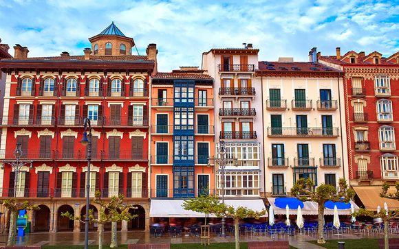 Rendez-vous... au Pays Basque espagnol