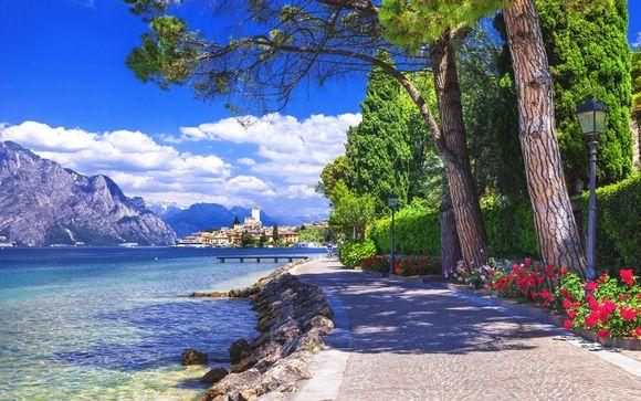 Autotour Milan, Lac de Garde, Venise