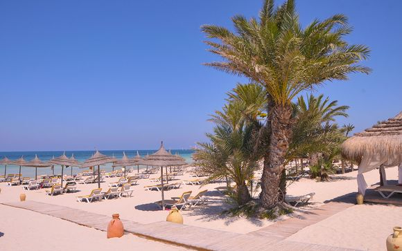 One Resort  Djerba Golf & Spa 4*