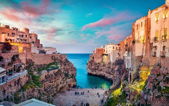 Rendez-vous... en Italie du Sud