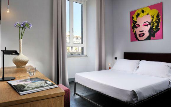 Hôtel Suite Art Navona