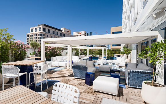 Hôtel Golden Tulip Marseille Euromed 4*