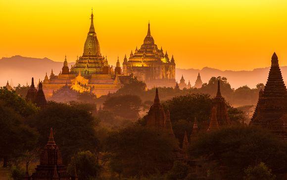 Rendez-vous... en Myanmar