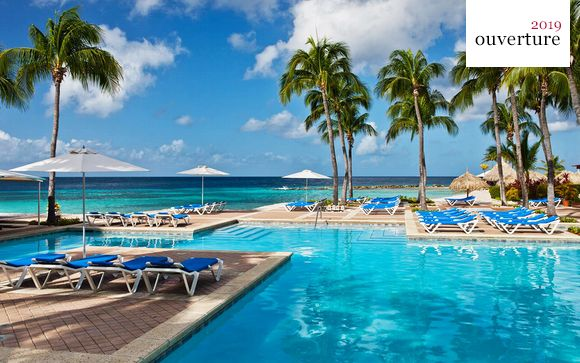 Curaçao Marriott Beach Resort 4*