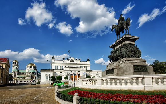 Rendez-vous... en Bulgarie