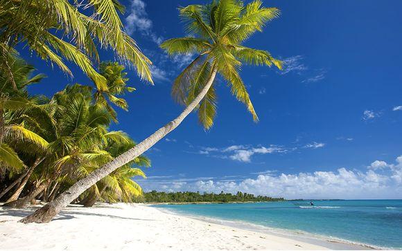 Hôtel mystère 4* à Punta Cana