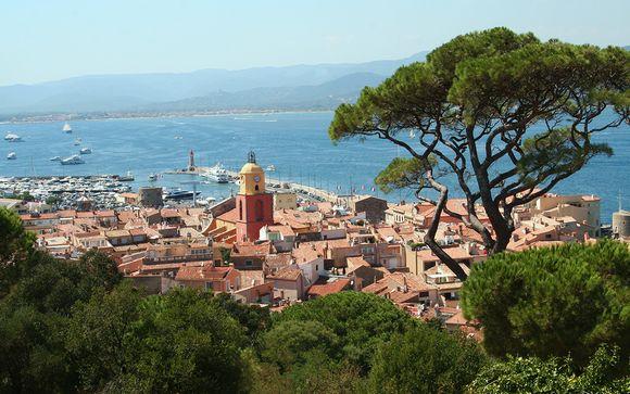 Rendez-vous... à Saint-Tropez