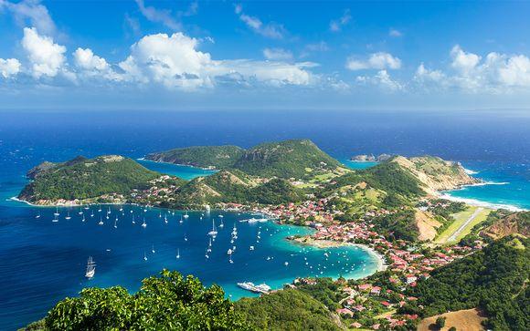 Autotour Découverte de la Guadeloupe