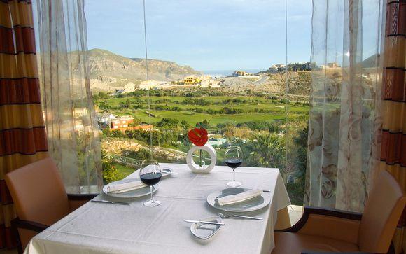 Parenthèse luxueuse en Andalousie