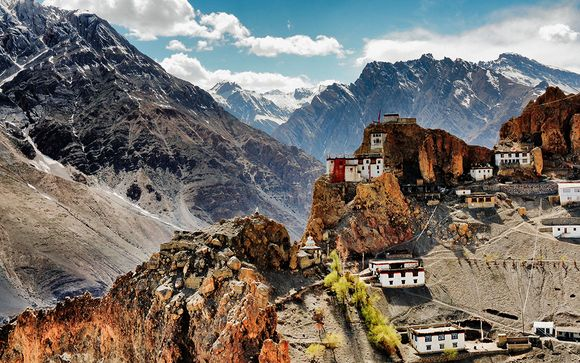 Circuit privatif Ladakh, le petit Tibet