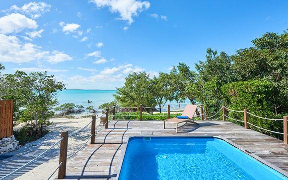 Tiamo Resort 5*