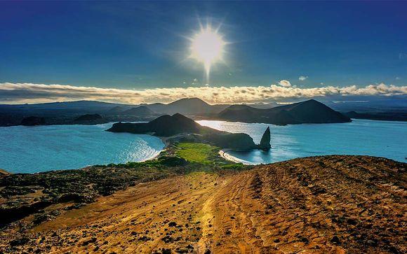 Rendez-vous... aux îles Galapagos