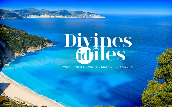 Divines id'îles
