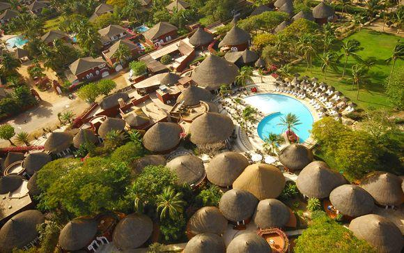 Votre extension à l'hôtel Royam 4* à Saly Portudal