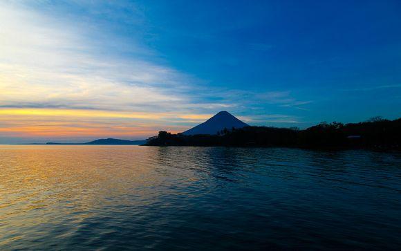Rendez-vous... au Nicaragua