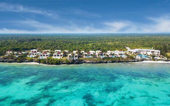 Moja Tuu The Luxury Villas & Nature Retreat