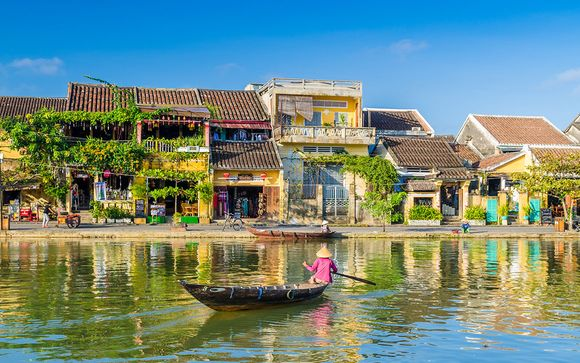 Rendez-vous... au Cambodge et au Vietnam