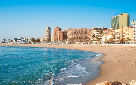 Hôtel Mainare Playa 4* et excursions incluses