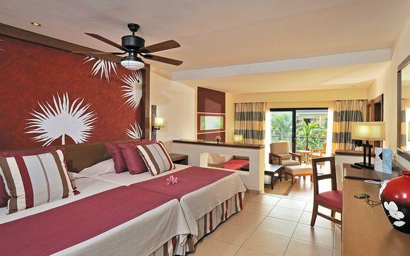 Poussez les portes de l'hôtel Melia Buenavista 5* - Adult Only - à Cayo Santa Maria