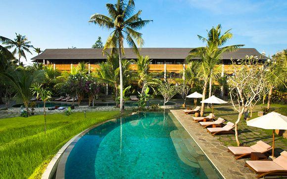 Votre extension possible à Bali